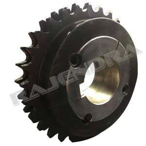 Chain Pulley Exporter in India