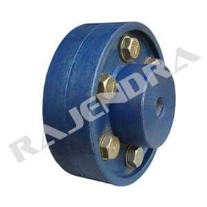 Coupling, Brake Drum Geared Coupling in Indore