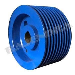 V Belt Pulley, Supplier of V Belt Pulley