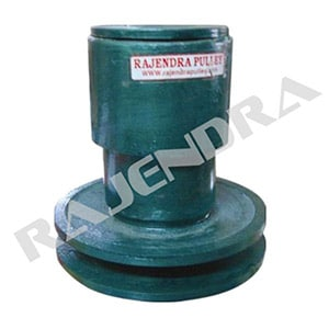 Variable Pulley Manufacturer in Gujarat